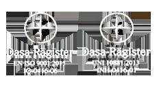 dasa-register
